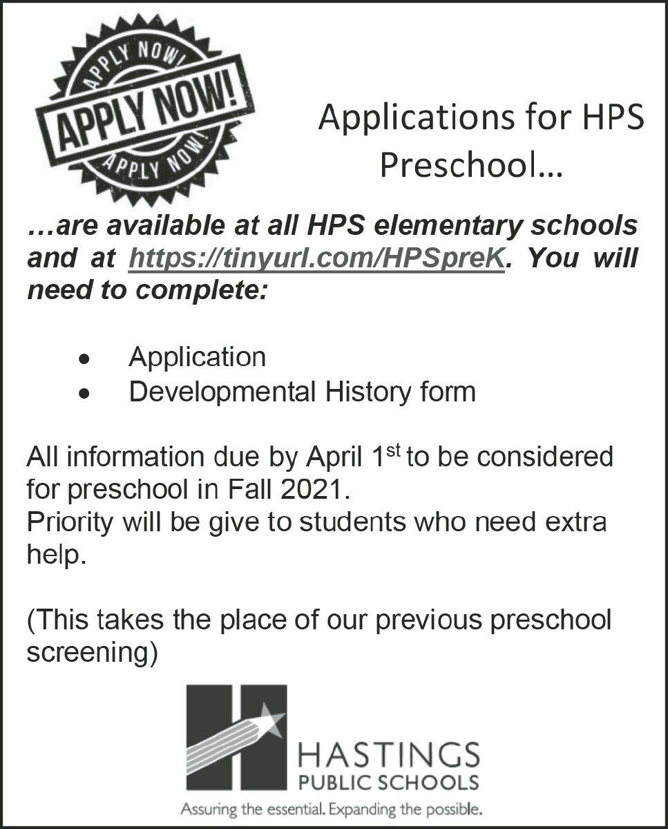 HPS preschool
