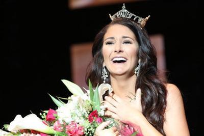 Miss Nebraska 2017