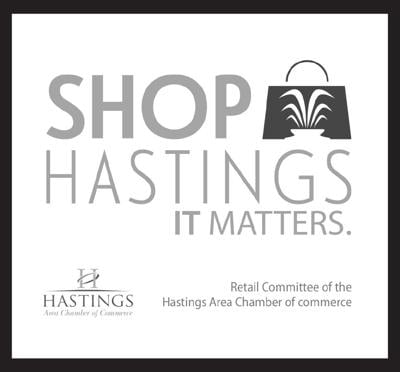 Shop Hastings