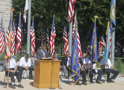 Thayer Central Memorial Day 2