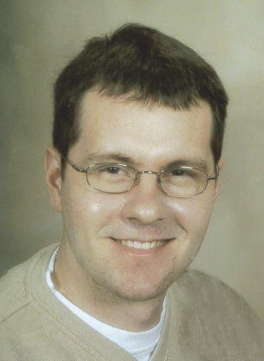Travis Foreman