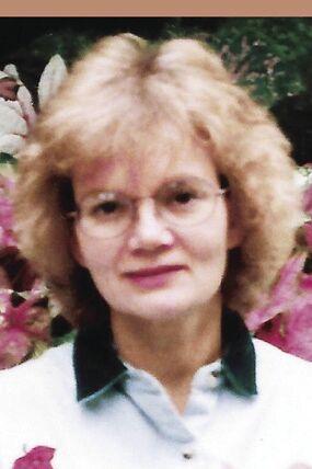 Dee Ann Peterson McCurdy