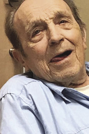 George J. Beckby