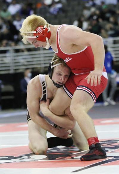 Hinrichs Championship