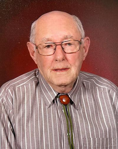 John 'Jack' P. Nelson