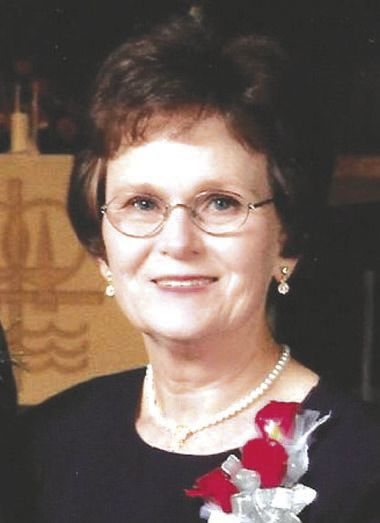 Peggy A. Johnson