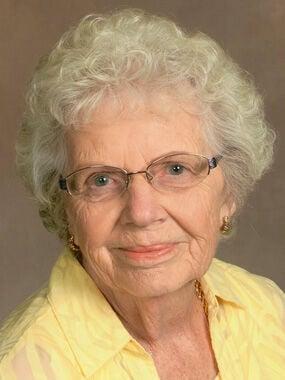 Shirley R. Sheppard