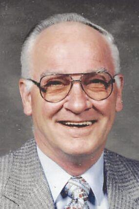 Leslie Jensen