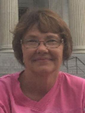 Judith K. 'Judy' Spencer