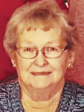 Patsy Jean Martin