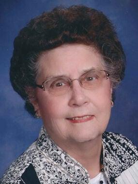 Dorothy C. Mankin