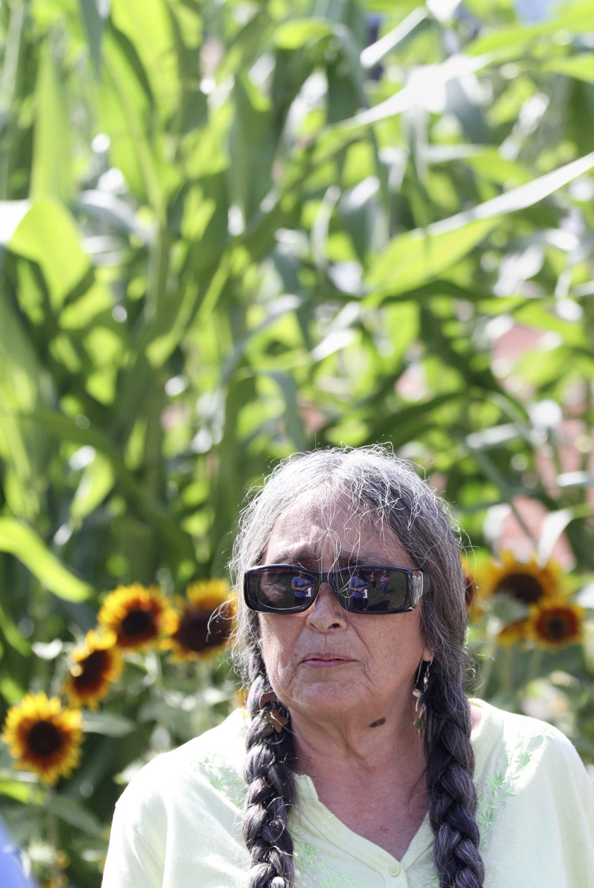 Pawnee Corn 3