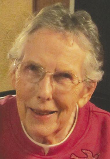 Alice F. Koertner