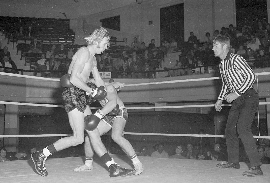 Boxing1970 Allsman/Lyons