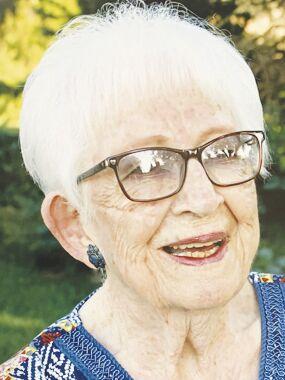 JoAnn May Finley