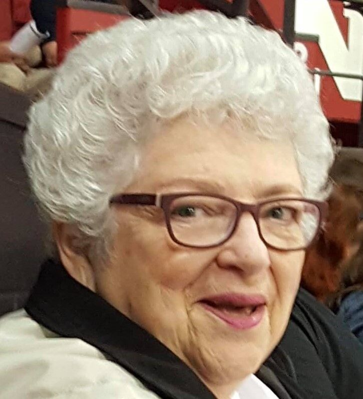 Sharon M. Hecht
