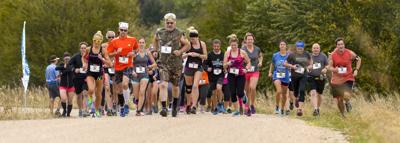 Oregon Trail Run 1