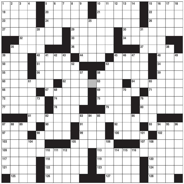 New York Times Crossword Puzzle Hastingstribune Com