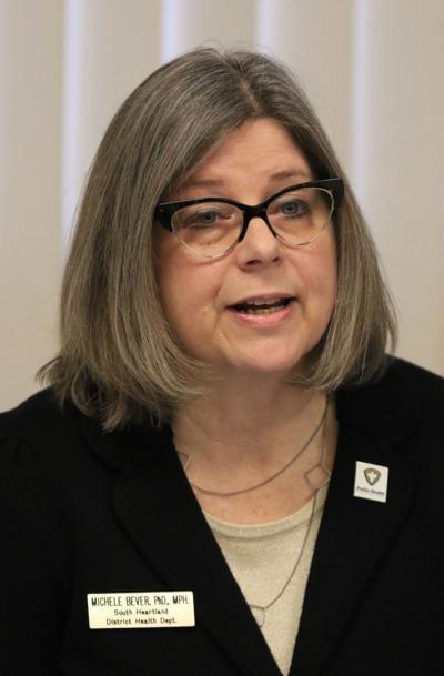 Michele Bever