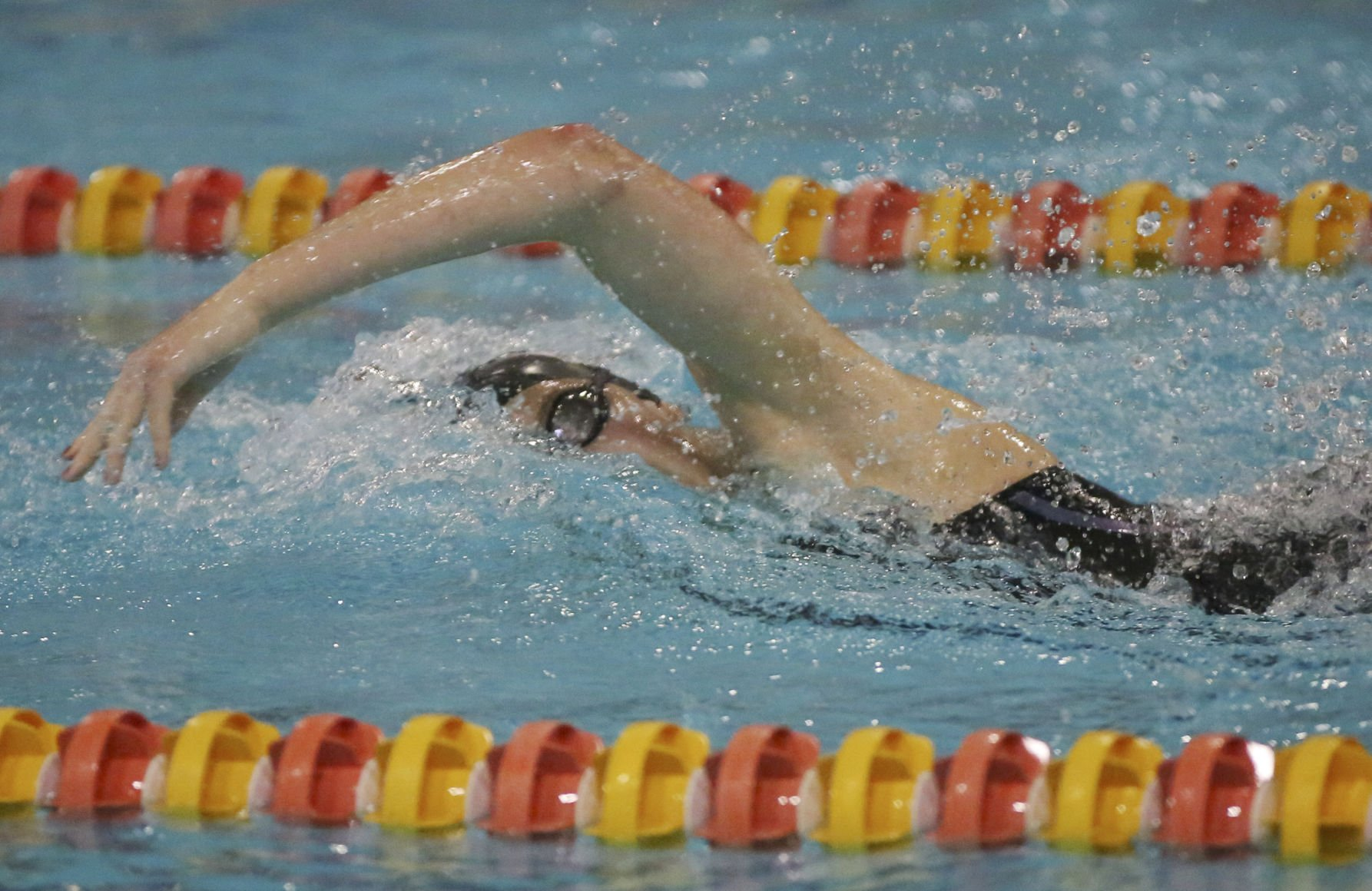 Hastings girls take second boys fourth at