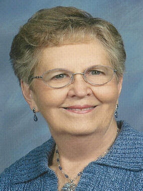 Lorene R. Buscher