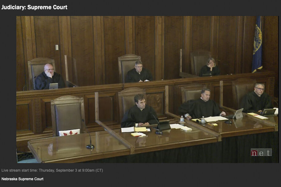 Divorce Cases Nebraska