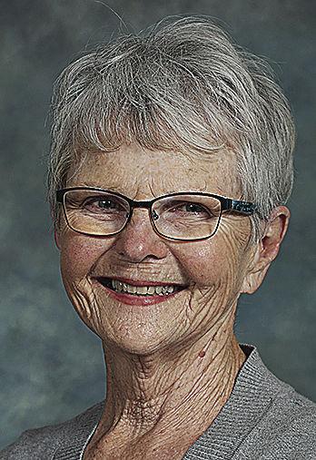 Joyce Ore