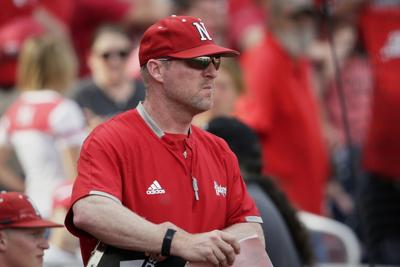Nebraska Erstad Resigns Baseball