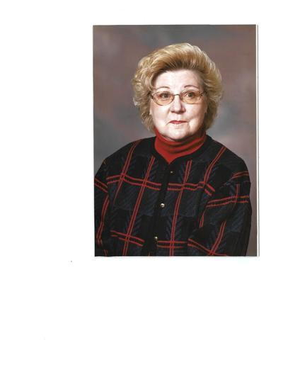 Carole N. Alloway