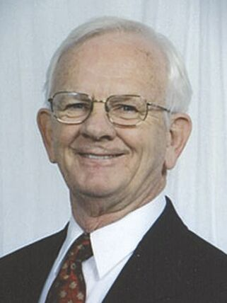 The Rev. Dr. James P. Cooke