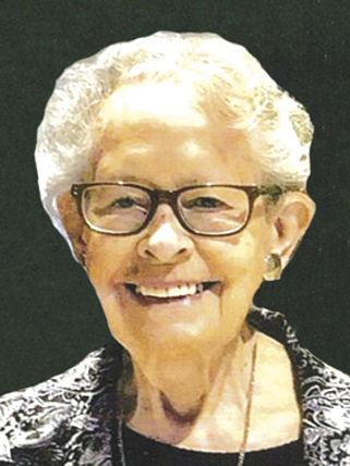 Shirley J. Hickman