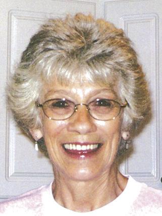 Virginia R. Ginter