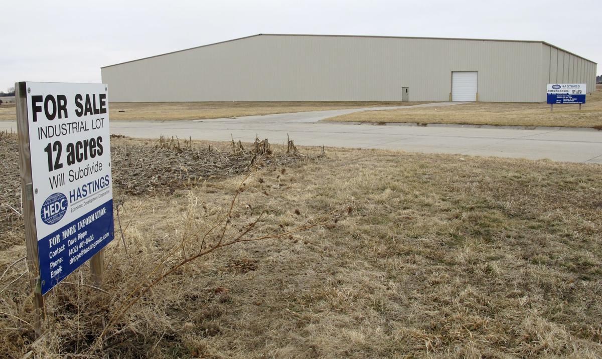 Utility board backs keeping funding method for industrial park