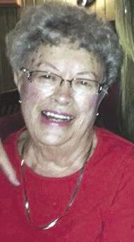Angela R. (Svoboda) Ridgway