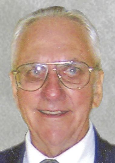 Frank E. Merrill