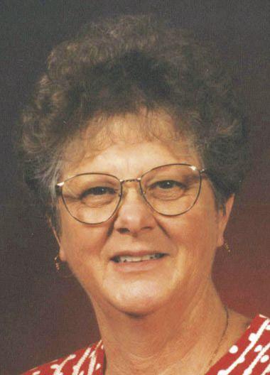 Myrna M. Roach