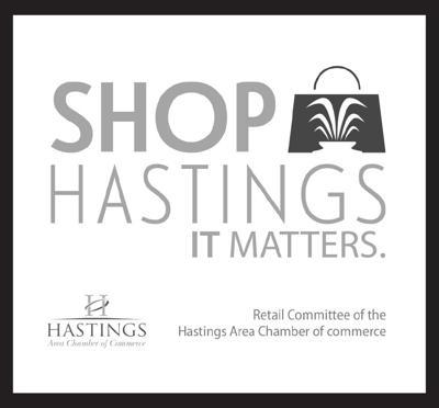 Shop Hastings