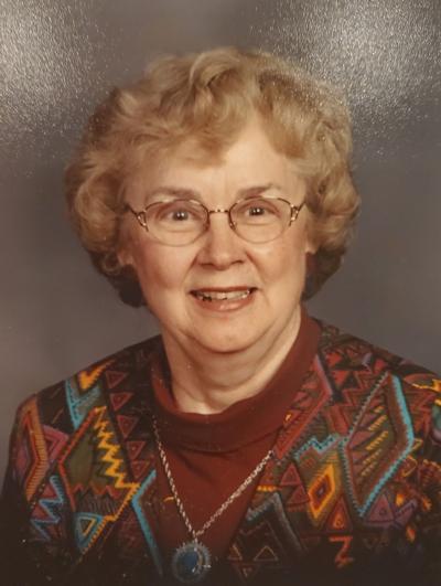 Joyce P. Dinnell