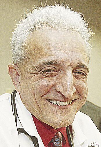 Dr. Mehmet Copur