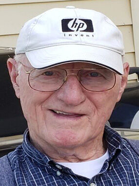 Dale Edward Mueller