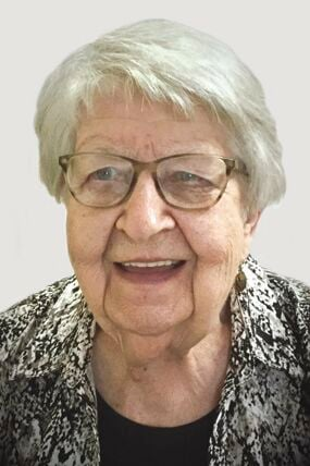 Margaret A. 'Marge' Wittwer