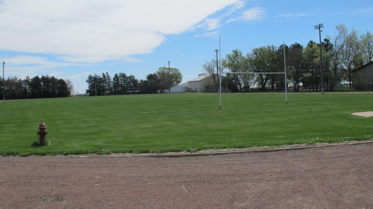 Clay Center football field 1