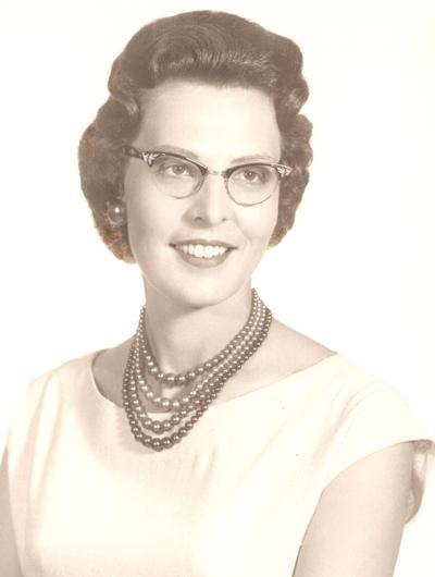 Wilena C. Folken