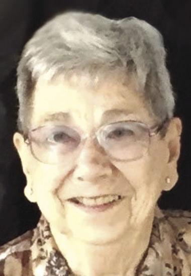 Doris M. Rouse