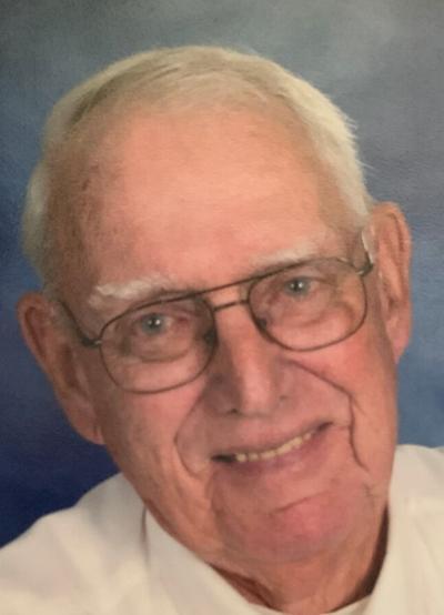 Stanley E. Catchpool