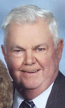 Donald G. Buescher