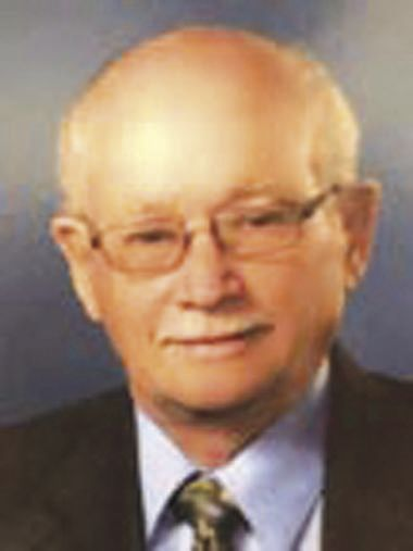 "Ronald W. ""Ron"" Sealey"