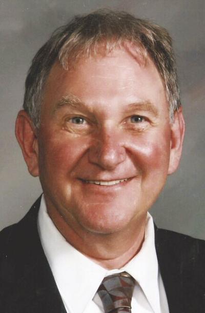 Douglas G. Nienhueser