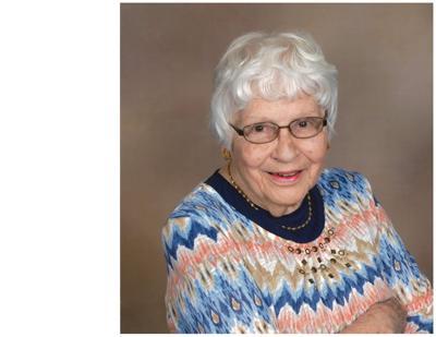 Barbara K. Zaroban