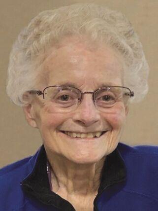 """Barbara J. """"Barb"""" Peck"""